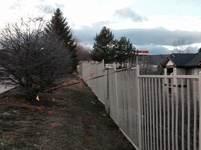 Welded Wire Mesh Fence for Chicken Coop - Aurora